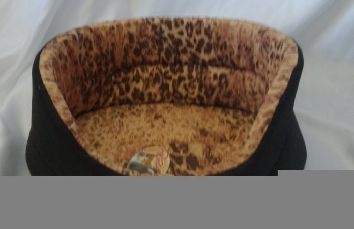 Pelech pro domácí mazlíčky - tygrovaný - Výprodej