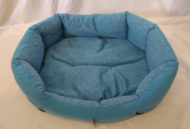 Pelech pro domácí mazlíčky - modrý - Výprodej